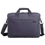 EXCLUSIVE IMPORTS Kingsons KS3069W Laptop Hand Shoulder Bag for 13.3 [I01030000290602] - Notebook Shoulder / Sling Bag