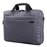 EXCLUSIVE IMPORTS Kingsons KS3069W Laptop Hand Shoulder Bag for 13.3 [I01030000293702] - Notebook Shoulder / Sling Bag