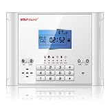 EXCLUSIVE IMPORTS WOLF Guard YL-007M2C [E04080000699501] - White - Alarm