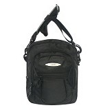 EXIST Tas Gaul Tablet [4-8623] - Black (Merchant) - Shoulder Bag Pria