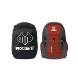 EXIST Tas Ransel Laptop [8654B] - Orange (Merchant) - Notebook Backpack
