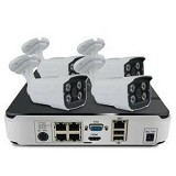 EasyN NVR Kit [v14A] - Ip Camera