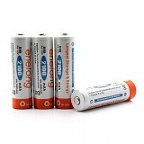 Enelong Rechargeable AA 2100Mah (Merchant) - Battery and Rechargeable
