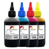 F1 Ink For Printer Epson L Series 1 Set (Merchant) - Tinta Printer Refill