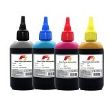 F1 Ink For Printer HP 1 Set (Merchant) - Tinta Printer Refill