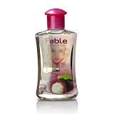 FABLE Facial Cleanser & Toner  Mangosteen 100 ml (Merchant) - Make-Up Remover