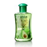 FABLE Facial Cleanser and Toner Avocado 100 ml (Merchant) - Make-Up Remover
