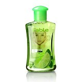 FABLE Facial Cleanser and Toner Lime 100 ml (Merchant) - Make-Up Remover