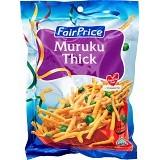 FAIRPRICE Muruku Thick (Merchant) - Keripik & Olahan Lain