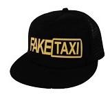 FAKE TAXI Topi (Merchant) - Topi Pria