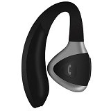 FANCY Business Wireless Bluetooth Headset S106 [CSI-OMSK3RBK] - Black - Headset Bluetooth