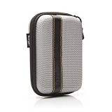 FANCY Ranger CityWeave Camera Case [UAHBD57] - Silver (Merchant) - Other Photography Case and Pouch