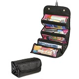 TOKO BAGUS INDO Fancy Stylish Bag Organizer - Tas Kosmetik / Make Up Bag
