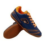 FANS CRV O Size 40 - Blue Orange