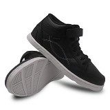 FANS Destars BW Size 45 - Black White - Sneakers Pria
