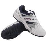 FANS Veyron N Size 41 - White - Sepatu Tenis Pria