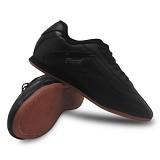 FANS Zoom B Size 41 - Hitam - Sepatu Tenis Pria