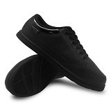 FANS Mulo B Size 42 - Black - Sneakers Pria