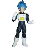 FANTASIA Action Figure Dragon Ball Super Vegeta Super Saiyan God [FAFDBSVSSG] (Merchant) - Movie and Superheroes
