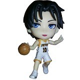 FANTASIA Action Figure Kuroko No Basuke Kazunari Takao [FAFKNBKT] (Merchant) - Movie and Superheroes