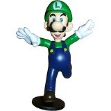 FANTASIA Action Figure Luigi [FAFL] (Merchant) - Movie and Superheroes