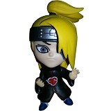 FANTASIA Action Figure Naruto Akatsuki Member Deidara [FAFNAMD] (Merchant) - Movie and Superheroes