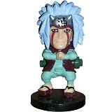 FANTASIA Action Figure Naruto Jiraiya [FAFNJ] (Merchant) - Movie and Superheroes