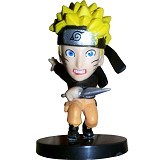FANTASIA Action Figure Naruto Kunai [FAFNK] (Merchant) - Movie and Superheroes
