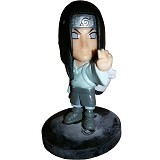 FANTASIA Action Figure Naruto Neji Hyuga [FAFNNH] (Merchant) - Movie and Superheroes