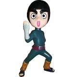 FANTASIA Action Figure Naruto Rock Lee [FAFNRL] (Merchant) - Movie and Superheroes