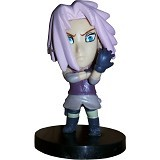 FANTASIA Action Figure Naruto Sakura [FAFNS] (Merchant) - Movie and Superheroes
