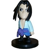 FANTASIA Action Figure Naruto Sasuke [FAFNS] (Merchant) - Movie and Superheroes