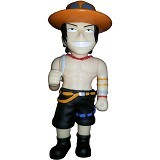 FANTASIA Action Figure One Piece Portgas D. Ace [FAFOPPDA] (Merchant) - Movie and Superheroes