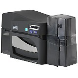 FARGO DTC4500E Dual Side - Printer Id Card