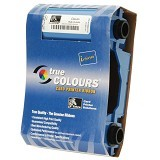 FARGO Ribbon Black DTC1000 [45102] - Pita Printer Lainnya