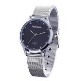 FASHION STREET Exclusive Imports Stainless Steel Quartz Wrist Watch [633825] - Jam Tangan Pria Fashion