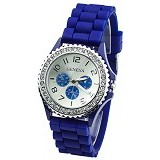FASHION STREET Exclusive Imports Watch [628583] - Dark Blue - Jam Tangan Wanita Fashion