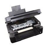 FASTPRINT Body Luar Dalam Original Epson L210 - Spare Part Printer
