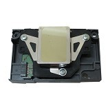 FASTPRINT Head Printer Original Epson Stylus Photo 1390/R1390/L1800 - Spare Part Printer