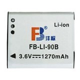 FB Battery [LI-90B] - On Camera Battery