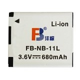 FB Battery [NB-11L] - On Camera Battery