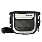 FEELFREE Jazz - White - Waterproof Bag