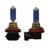 FEHU Lampu Halogen 12V 19W [H16] - Super White - Lampu Mobil