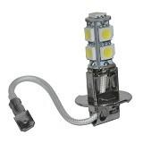 FEHU Lampu LED SMD 1.4W [H3] - Super White (Merchant) - Lampu Mobil