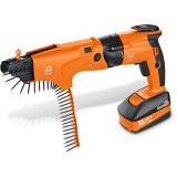 FEIN Drywall Screw Guns ASCT 18M - Pistol Paku / Nail Gun