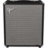 FENDER Bass Amplifier Rumble 100 V3 [237-0406-900] - Bass Amplifier