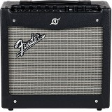 FENDER Guitar Amplifier Mustang I V2 [230-0106-900] - Gitar Amplifier