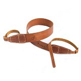 FERMA Neck Strap Leather Original [606] - Brown (Merchant) - Camera Strap