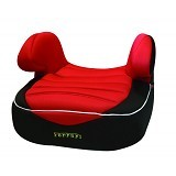FERRARI Dream Backless Booster Seat [251179] - Baby Car Seat