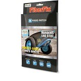 FIBERFIX Rigid Patch 3x3 Inch [SM478] - 4 Patches - Isolasi / Solatip
